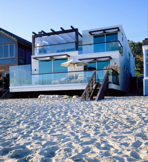 modern-architecture-beach-house-Balmoral