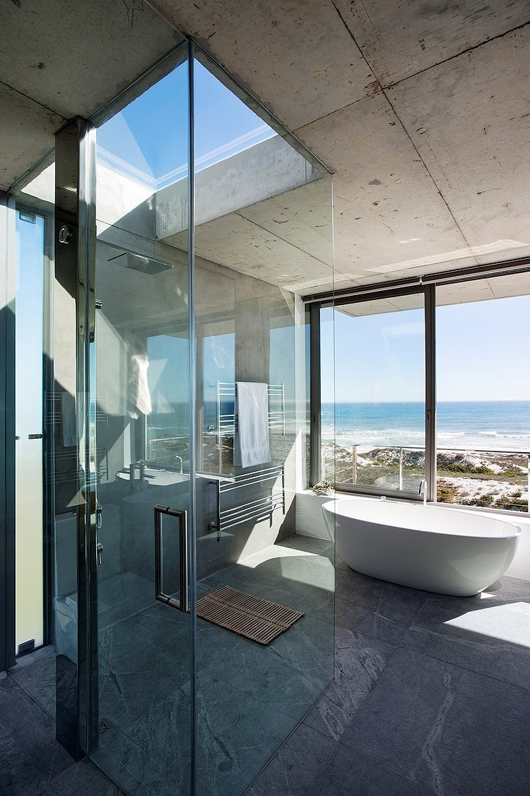 Luxury Beachfront Modern Architecture Balmoral