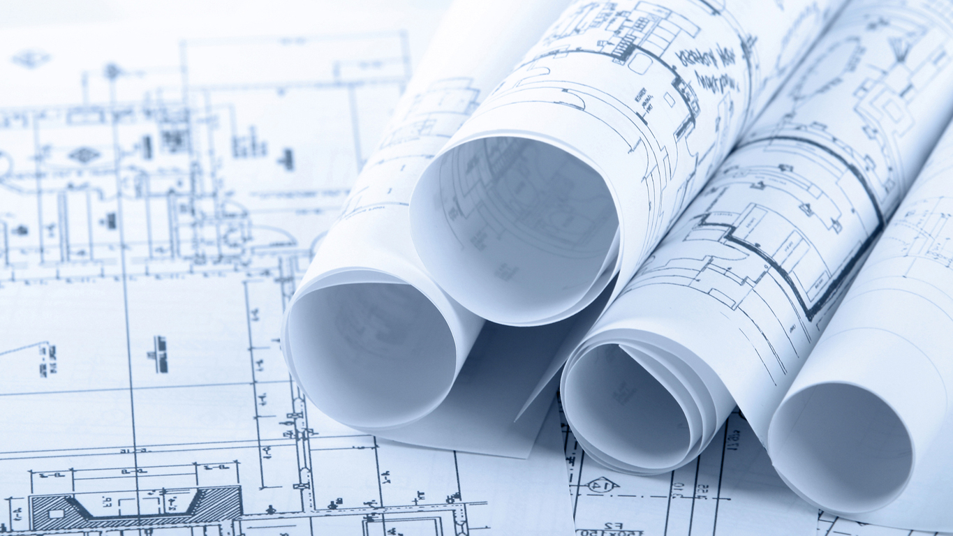 Construction contracts how to understand what you 39 re buying for Building plan drawing
