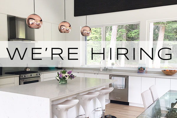 Balmoral Construction Whistler is hiring carpenters